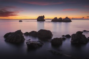 Черноморский рассвет · бесплатное фото