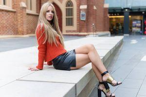 Фото бесплатно высокие каблуки, женщины, модель, ноги