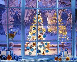 Фото бесплатно Рождество, элементы, елка