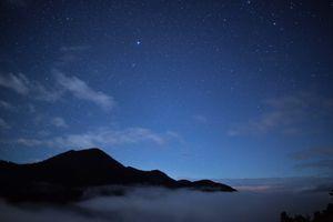 Фото бесплатно горизонт, гора, легкий