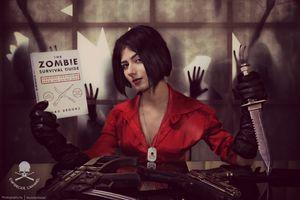 Фото бесплатно Resident Evil 2, игра, 2019 Games