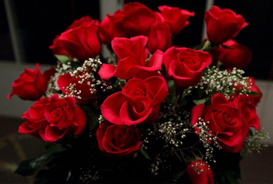 Букет цветов · бесплатное фото