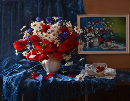 Photo free background, bouquet, picture