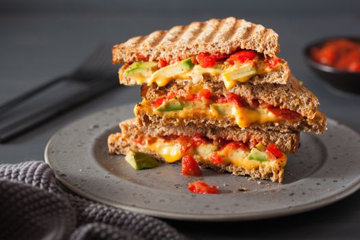 Photo free toast, bread, buterbrod