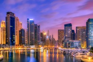 Фото бесплатно Dubai, Объединенные Арабские Эмираты, Дубай