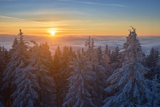 Фото бесплатно Kinzig Valley, Долина, Германия