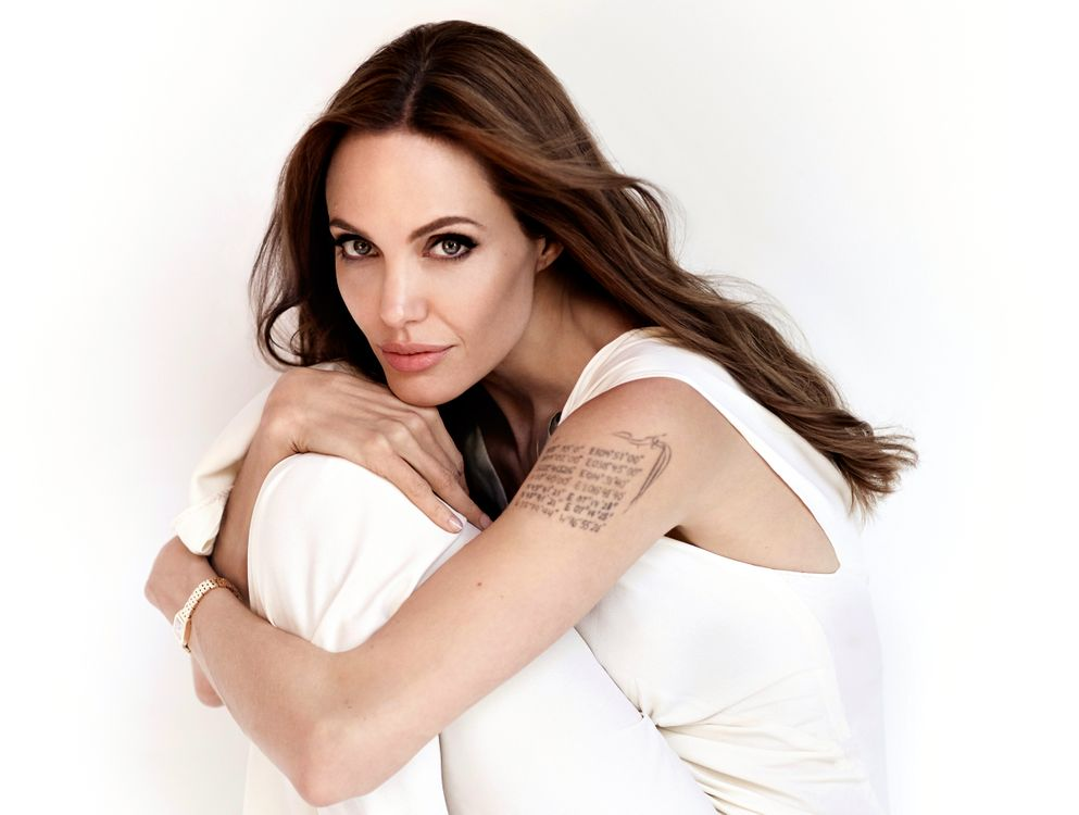 Photo Angelina Jolie Girls Hd - free pictures on Fonwall
