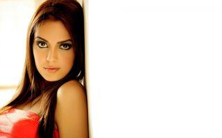 Заставки Shazahn Padamsee, индийские знаменитости, девушки