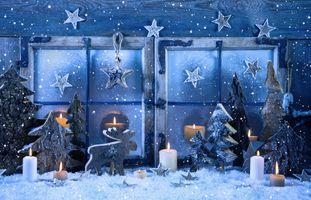 Фото бесплатно С новым годом, новый год, новогоднее настроение