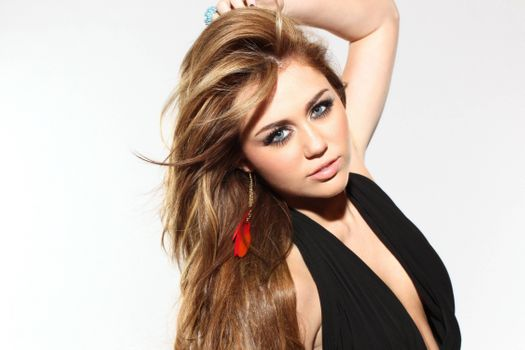 Photo free singer, Miley Cyrus, celebrity