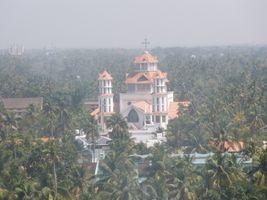 Храм Святого Инфанта