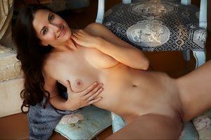 Бесплатные фото Lauren Crist,красотка,голая,голая девушка,обнаженная девушка,позы,поза