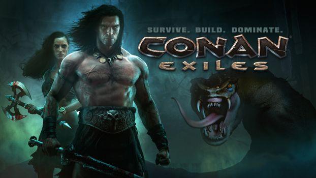 Photo free Conan Exiles, 2018 Games, Games
